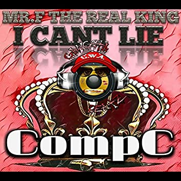 I Cant LIE (feat. Compc)
