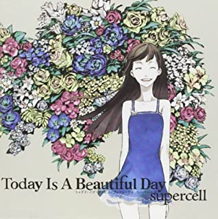 Today Is a Beautiful Day by SUPERCELL (2011-11-08)