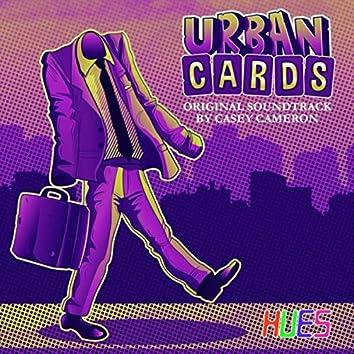 Urban Cards (Original Game Soundtrack)