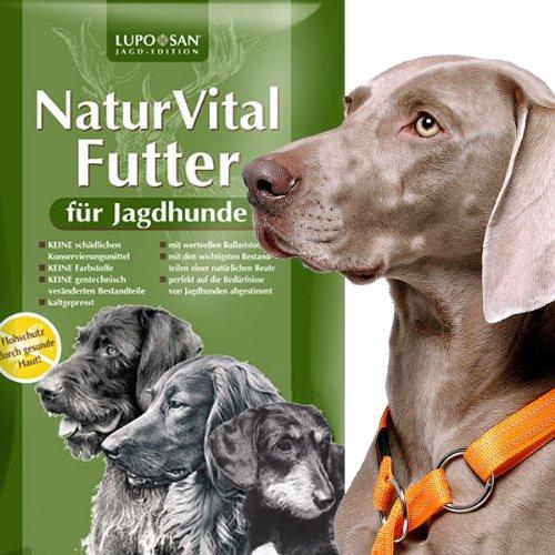 LUPOSAN Natur VITAL Futter 14Kg