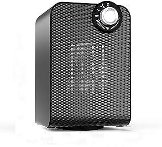 Calefactor Eléctrico Portátil Calentador,Smart Space Heater,Calentadores eléctricos portátiles, función Silence Solo 49 dBA