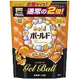 ボールド ジェルボール ぷにぷにっと スプラッシュサンシャイン お得サイズ 36個入 874g