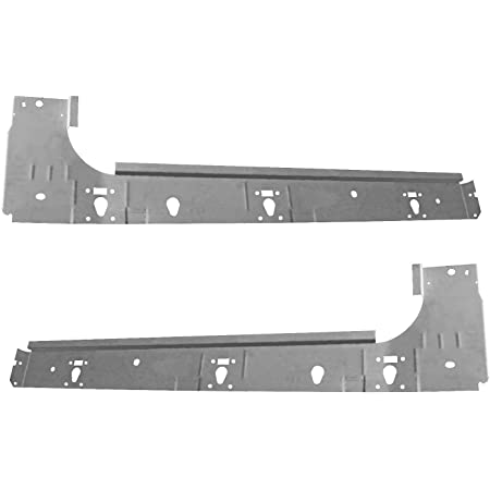 F350 2 Door Regular Cab F250 Motor City Sheet Metal Works With 1999 2016 Ford Super Duty Outer Rocker Panel Set
