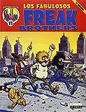 Freak Brothers Oc 11