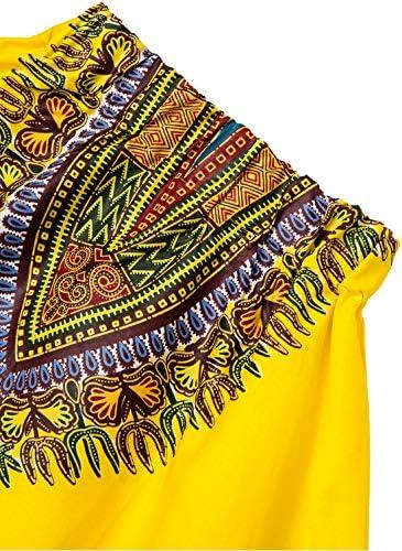 Cheap dashiki skirts _image2