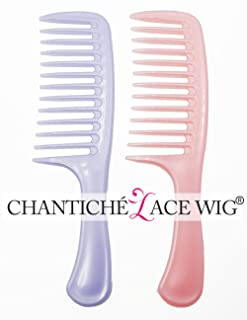 Best fat tooth comb Reviews