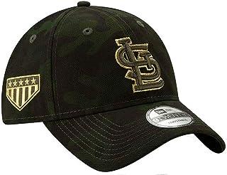 542c07dc New Era St.Louis Cardinals 2019 MLB Armed Forces Day 9TWENTY Adjustable Hat  - Camo