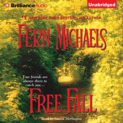 Page de couverture de Free Fall