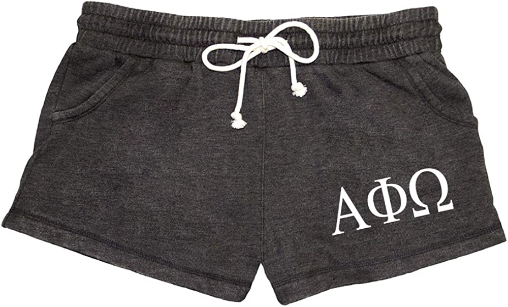 Alpha Recommendation Phi Omega Shorts Max 47% OFF Rally