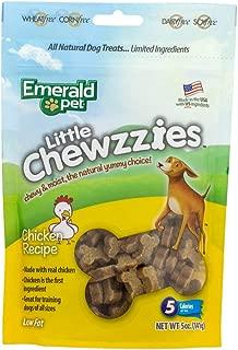 Best emerald pet little chewzzies Reviews