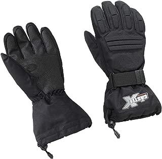Castle Platform Snowmobile Gloves - Small