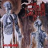 Death: Human (Remastered Reissue) [Vinyl LP] (Vinyl)