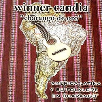 America Latina y su Folklore en Charango