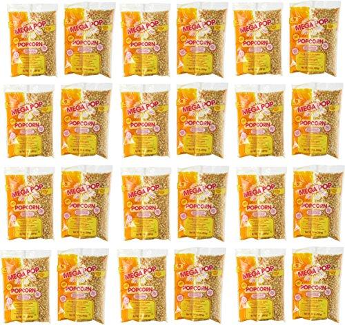 Product Image 1: Mega-pop Popcorn Kit – 10.6 Oz. – 24 Ct.