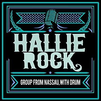 Hallie Rock