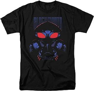 black manta t shirt