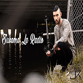 Subeme La Radio (Violin Cover)