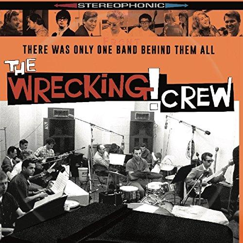 Wrecking Crew (4 CD)