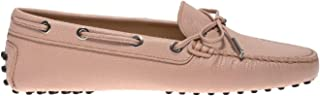 Tod's Luxury Fashion Womens XXW0FW05030RD0M030 Pink Loafers | Spring Summer 20