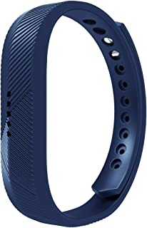 EloBeth For Fitbit Flex 2 Bands, Replacement Silicone Sports Classic Fitness Accessories Wrist Band For Fitbit Flex 2 Band...
