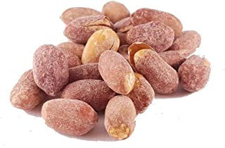 Spicy Seth Testy Roasted Salted Peanut Namkeen (Mungfali Namkeen Dana) - 400 Grams