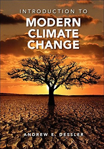 Introduction to Modern Climate Change South Asian Edition
