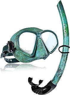 Best cressi f1 snorkeling frameless mask Reviews