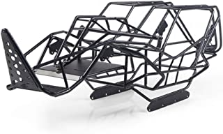 Metal Chassis Metal Body Roll Cage Full Tube Frame for 1/10 RC Crawler Axial Wraith Truck 90018 90020 90031 Upgrade Parts