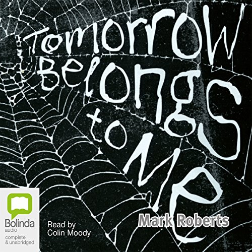 Tomorrow Belongs to Me audiobook cover art