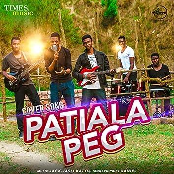 Patiala Peg - Single