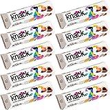 Parfait KNACK - Pelotas de chocolate con leche (10 unidades, 110 g)