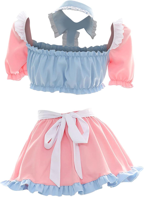Women's Sexy Fishnet Lingerie Mesh Babydoll Bodysuit Lace Smock Mini Dress for Women One Size