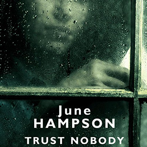 Trust Nobody cover art