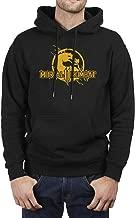 Unicorns Farting Men's Hooded Sweatshirt Slim Mortal-Kombat-goro-Poster- Wool Pullover Hoodie Cool Hoodies