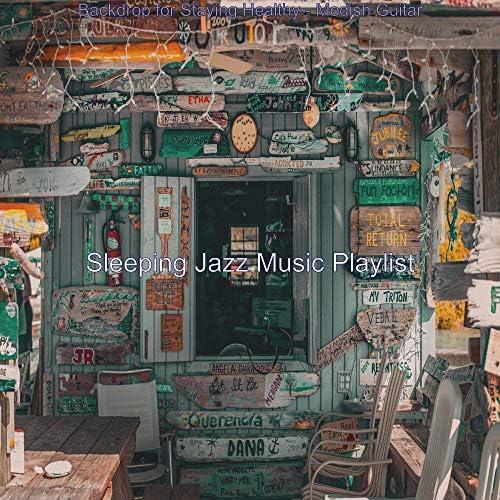 Sleeping Jazz Music Playlist