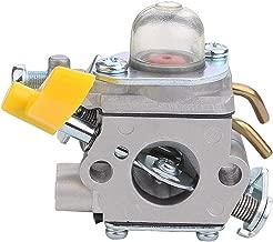 Savior 30cc Carburetor for Ryobi EX26 Carburetor Homelite 26B Blower Poulan Craftsman 26cc Trimmer ZAMA C1U-H60 Carb Replace 308054013 308054012 308054004 308054008