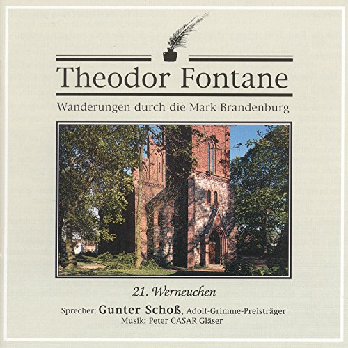 Werneuchen audiobook cover art