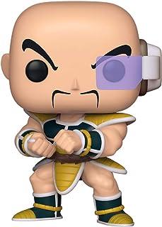 Funko- Pop Vinilo: Dragonball Z S6: Nappa Figura Coleccionable, (39696)