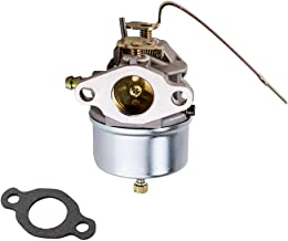 Wilk 632615 Carburetor Carb for Tecumseh 632208 632589 H25 H30 H35 3.5HP Motor Craftsman Edger