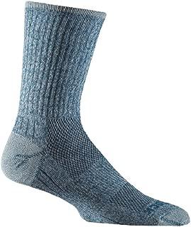 Wrightsock Men's Escape Crew Single Pair Socks