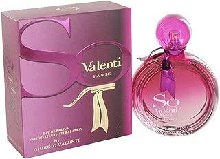 Giorgio Valenti So Valenti Eau de Parfum 3.3 oz Spray
