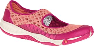 All Out Bold II Athletic Mary Jane Shoes - Slip-Ons (Size: 7)