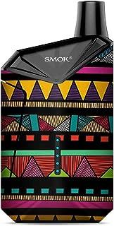 Skin Decal Vinyl Wrap for Smok X-Force AIO Kit | Vape Stickers Skins Cover| Aztec Chevron