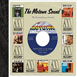 The Complete Motown Singles: Vol. 6