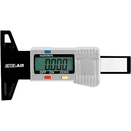 EX99900 Digital Tire Pressure Gauge