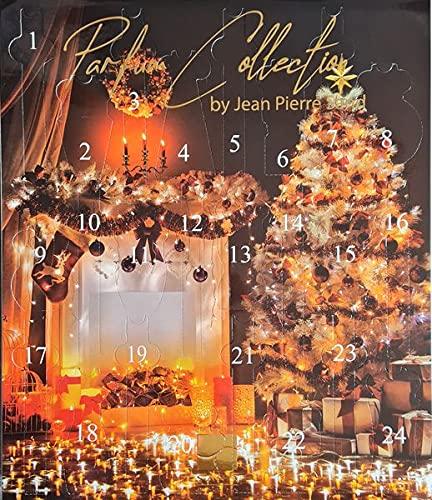 Jean-Pierre Sand - Parfum de France - Adventskalender