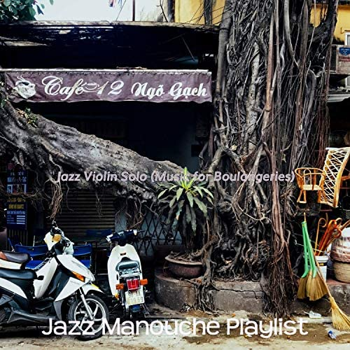 Jazz Manouche Playlist