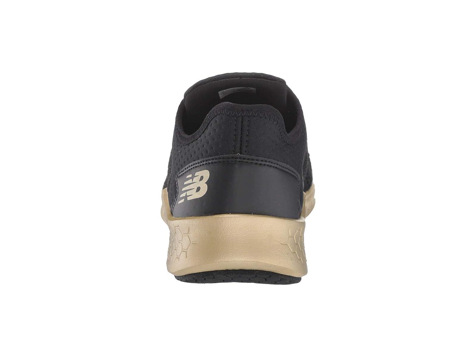 Girl-039-s-Shoes-New-Balance-Kids-Fresh-Foam-Fast-Little-Kid-Big-Kid thumbnail 6