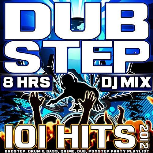 DJ Dubstep Rave, Doctor Spook & Dubstep Doctor