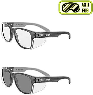 safety glasses fashion